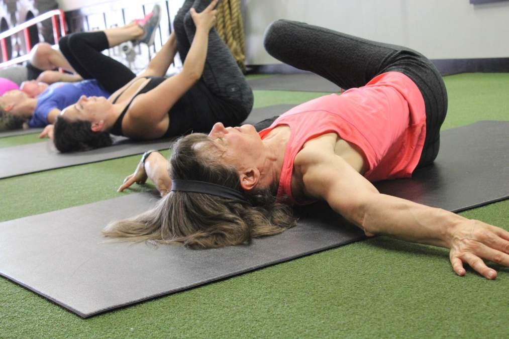 Meet Lynn – Stronger and Healthier