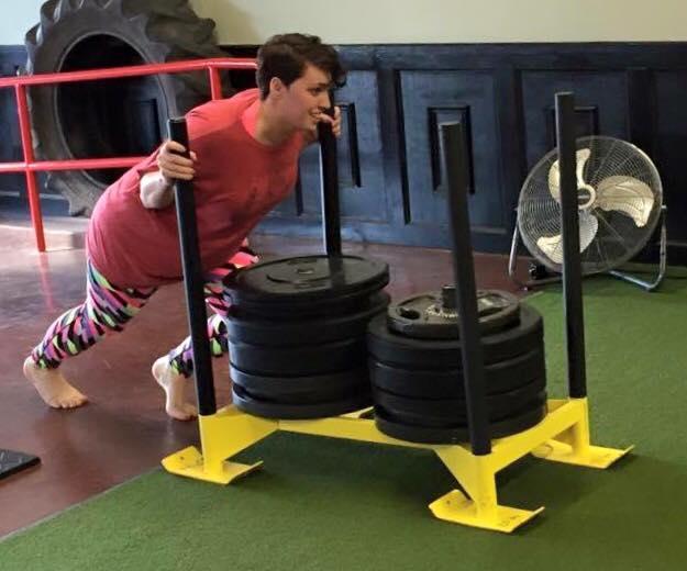 Jennifer – Down almost 40 pounds!