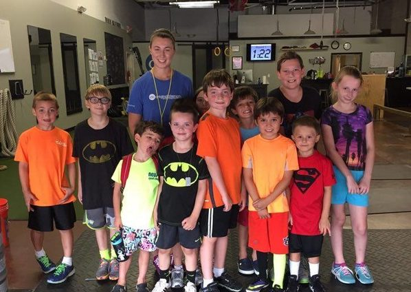 Kids Camp Group