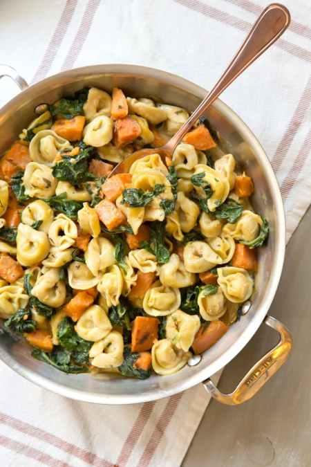 Our Favorite Sweet Potato Recipes