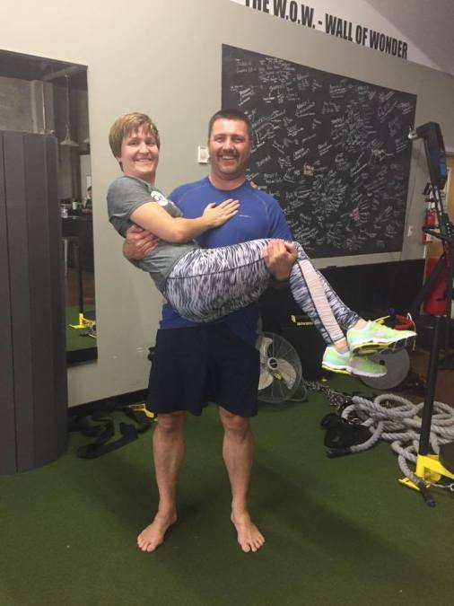 Dave and Amanda Pickering – Working Together Forever!
