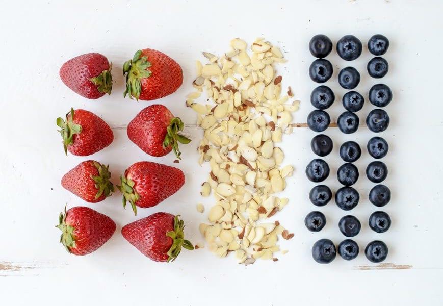 Patriotic Foods