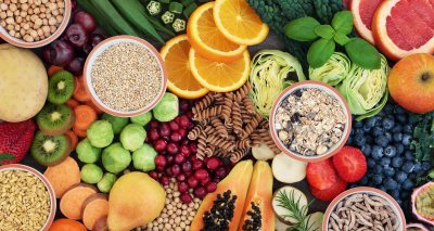 Benefits of Meeting With a Registered Dietician