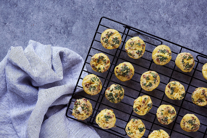 Mini Frittata Egg Bites